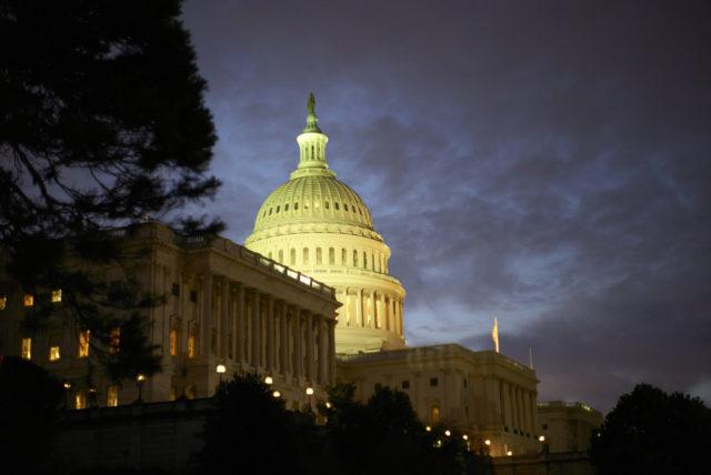United States Capitol 7