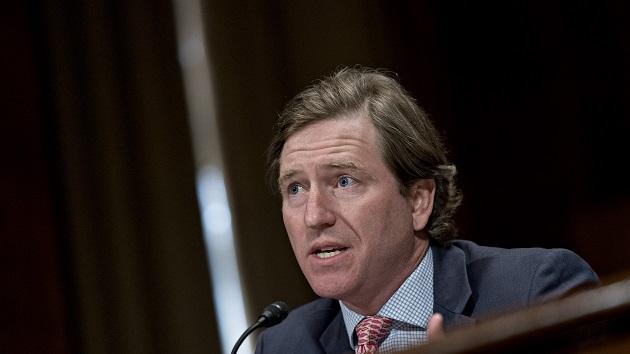 Senate Judiciary Committee Hearing On 5G Technology