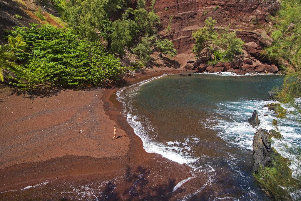 Maui-Tourism Boom